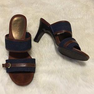 Aerosoles Sandals NWOT